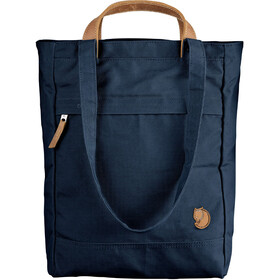 Fjällräven No.1 Tote Bag Small, navy
